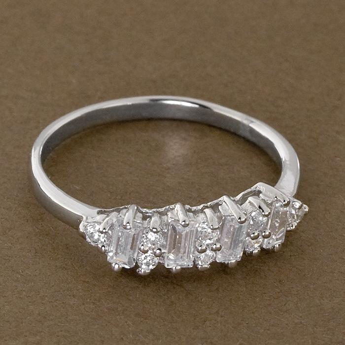 Srebrny pierścionek - P 0003 P 0003