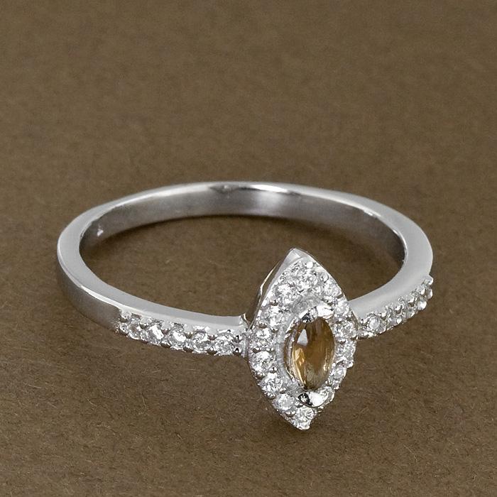 Srebrny pierścionek - P 0013