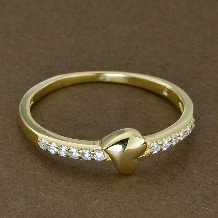 Srebrny pierścionek - P 0014