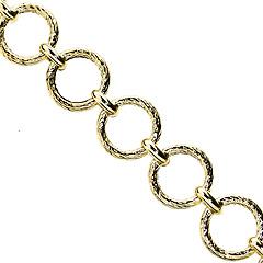 Srebrna bransoletka - 14275-14275: zdjęcie 9