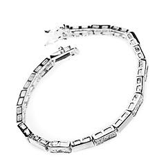 Srebrna bransoletka - 14540-14540: zdjęcie 1
