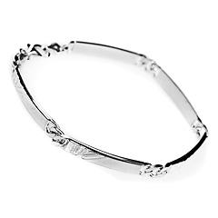 Srebrna bransoletka - 6350-6350: zdjęcie 2