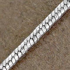 Srebrna bransoletka - 8902-8902: zdjęcie 10