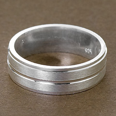 Wyrób srebrny - 10328