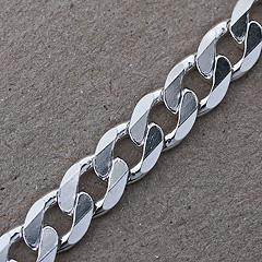 Srebrna bransoletka - 13339-13339: zdjęcie 1