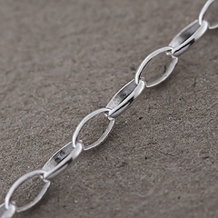 Srebrna bransoletka - 8590-8590: zdjęcie 7