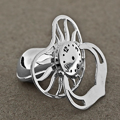 Wyrób srebrny - 8738-8738: zdjęcie 1