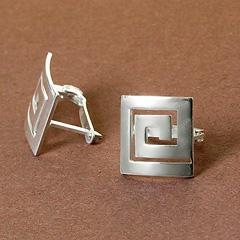 Srebrne kolczyki - 11057-11057: zdjęcie 10