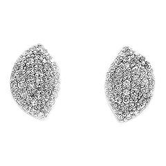 Srebrne kolczyki - 14494-14494: zdjęcie 2