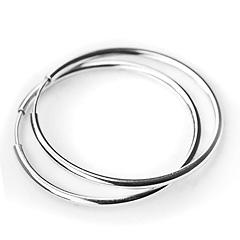 Srebrne kolczyki - 14511-14511: zdjęcie 10