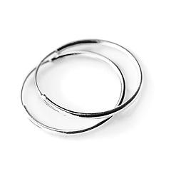 Srebrne kolczyki - 7745-7745: zdjęcie 5