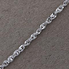 Srebrny łańcuszek - 14809-14809: zdjęcie 10