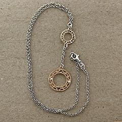 Wyrób srebrny - 14309 14309