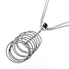 Wyrób srebrny - 14361 14361