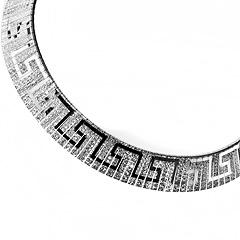 Wyrób srebrny - 14553 14553