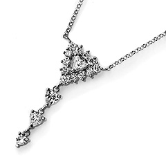 Wyrób srebrny - 4708