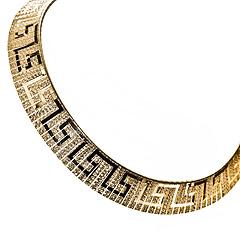 Wyrób srebrny - 7496