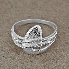 Srebrny pierscionek - 11279-11279: zdjęcie 10