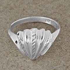 Srebrny pierscionek - 11367-11367: zdjęcie 2