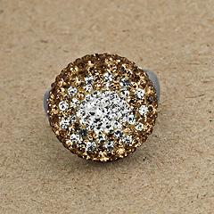 Srebrny pierscionek - 13514-13514: zdjęcie 3