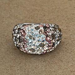 Srebrny pierscionek - 13525-13525: zdjęcie 9