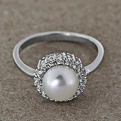Srebrny pierscionek - 13866-13866: zdjęcie 9