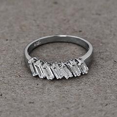 Srebrny pierscionek - 13874-13874: zdjęcie 7
