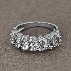 Srebrny pierscionek - 13949-13949: zdjęcie 2