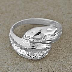 Srebrny pierscionek - 7718-7718: zdjęcie 5