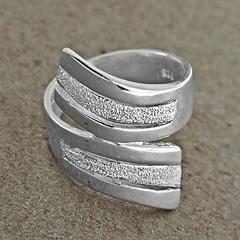 Srebrny pierscionek - 14233-14233: zdjęcie 7