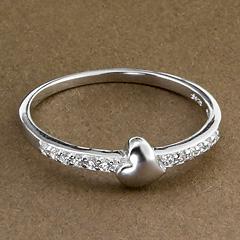 Srebrny pierscionek - 15944-15944: zdjęcie 6