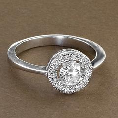 Srebrny pierscionek - 15976 15976