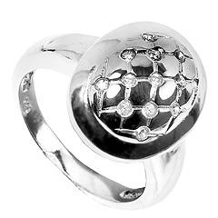 Srebrny pierscionek - 3635-3635: zdjęcie 9