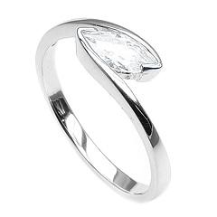 Srebrny pierscionek - 3703-3703: zdjęcie 2
