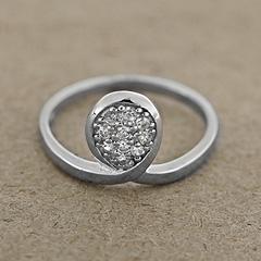 Srebrny pierscionek - 3786-3786: zdjęcie 7