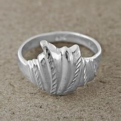 Srebrny pierscionek - 5757-5757: zdjęcie 8