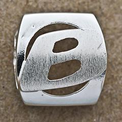 Srebrna zawieszka - 12333-12333: zdjęcie 5
