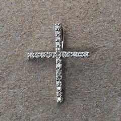 Srebrna zawieszka - 13541-13541: zdjęcie 1