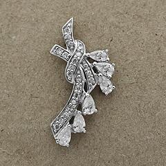 Srebrna zawieszka - 5490-5490: zdjęcie 1
